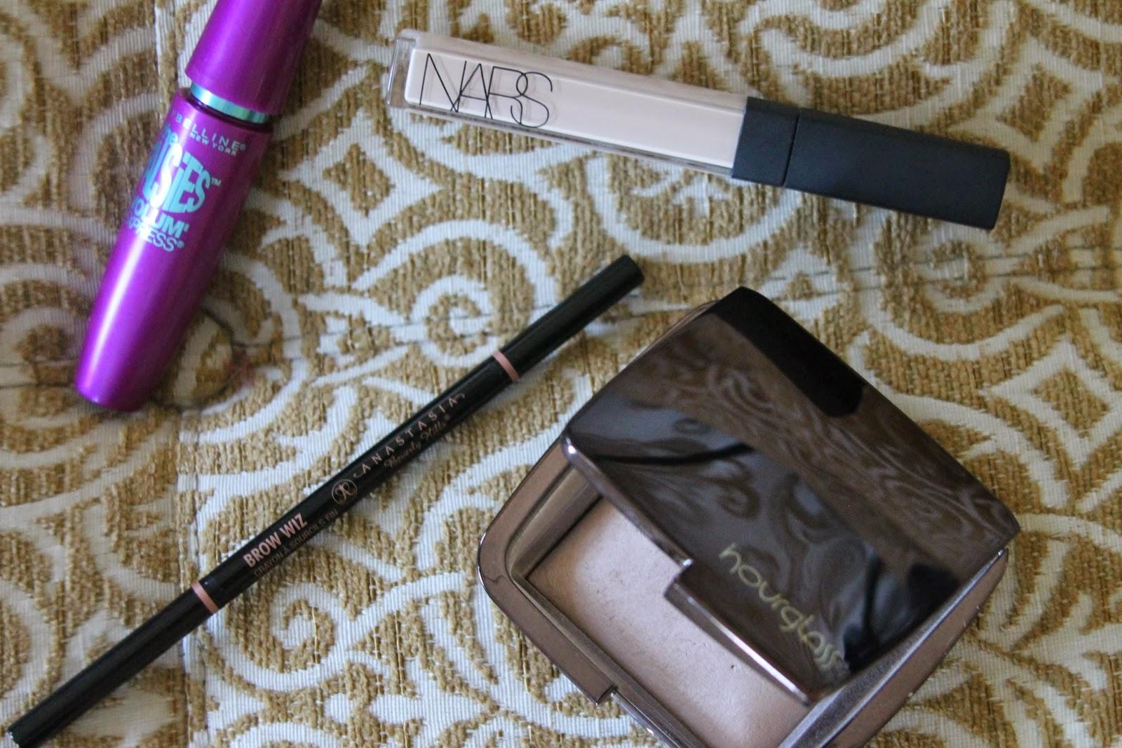 THE PRODUCTS I WON'T GO WITHOUT