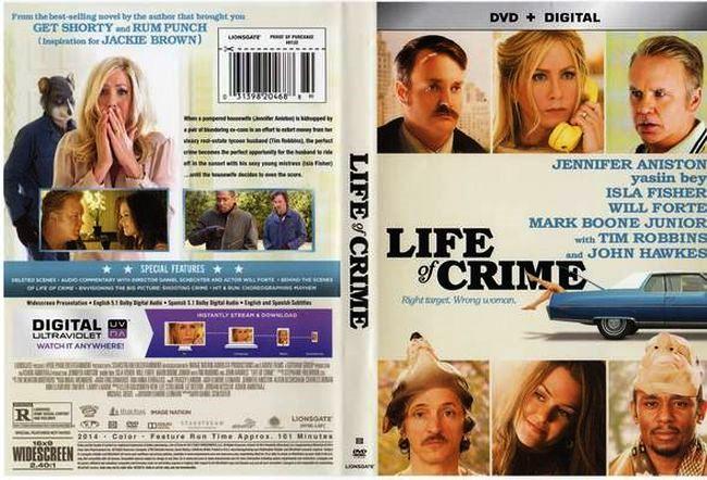 Vida De Crimen – Castellano