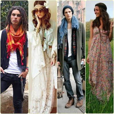 Nossas roupas