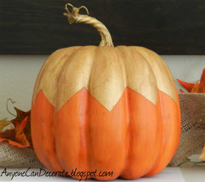DIY Pumpkin Painting Ideas