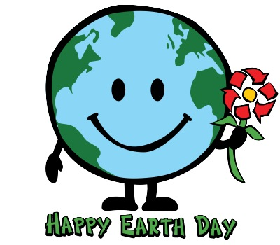 earth day symbol
