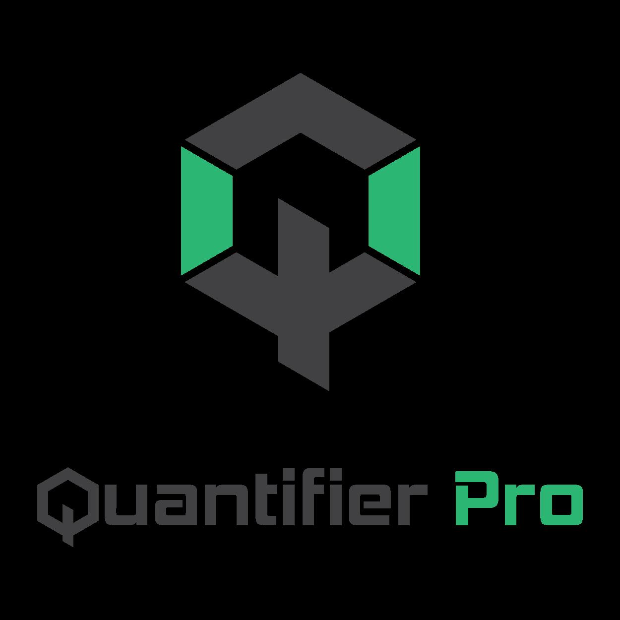 QuantifierPro