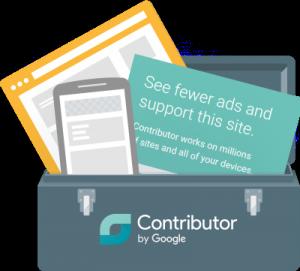 Google Adsense Contributor - Che Cos'è e Come Funziona