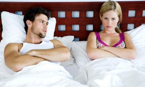 Estudios sobre trastornos sexuales