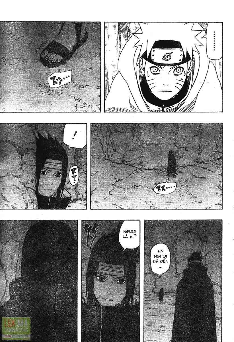 Naruto chap 366 Trang 15 - Mangak.info