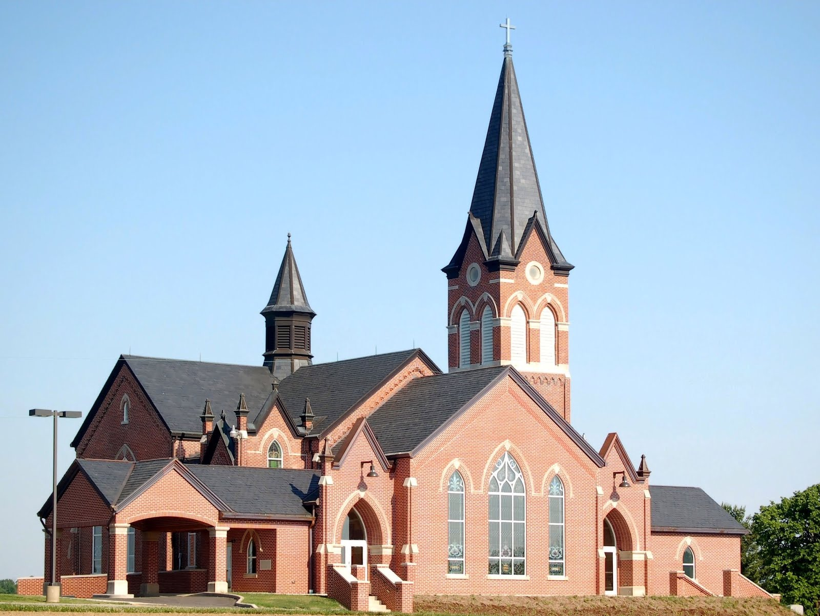 Zion Friedheim Lutheran Church