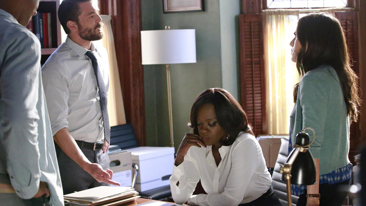 "How To Get Away With Murder - What Did We Do? - Review: ""A New Benchmark For Shondaland"""