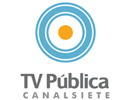CANAL 7-LA TV PUBLICA.