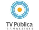 CANAL 7-LA TV PUBLICA.
