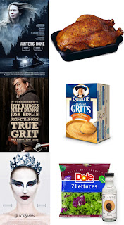 Oscar Party Food Ideas True Grit