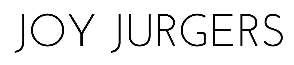 JOYJURGERS
