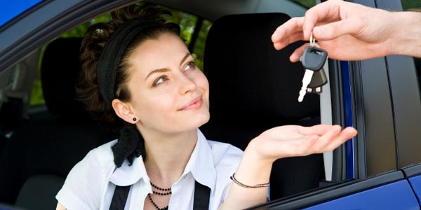 Get Cheap Car Insurance for Young Drivers