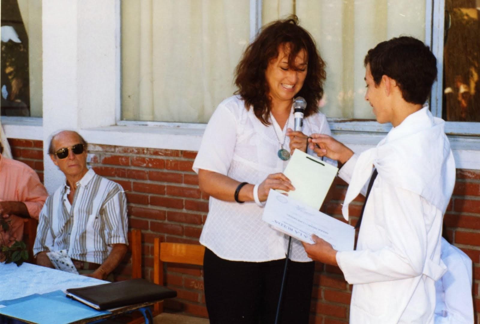 1er concurso escolar de cuentos Escritores a la Rueda