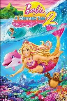 Barbie 2: Câu Chuyện Người Cá