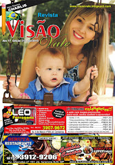 Revista Visão Vale Jan de 2015