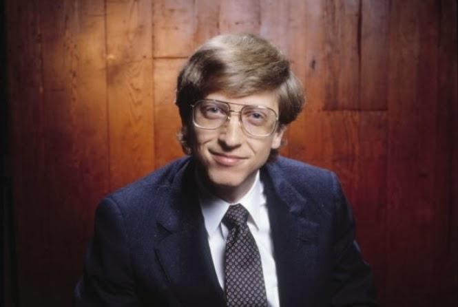 Pai, Filho, Negociador, Bill Gates, Jovem, Banco Mundial, Presidente, Negociação, Estratégia, Marketing