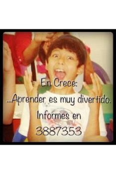 CRECE