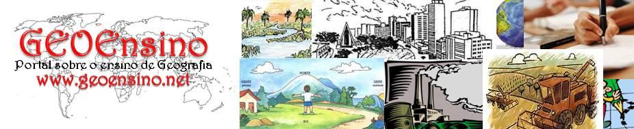 Geoensino - Portal sobre o ensino de Geografia