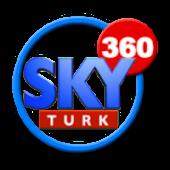 Skytürk 360 TV HD Canlı izle