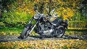 Harley Davidson Bikes HD