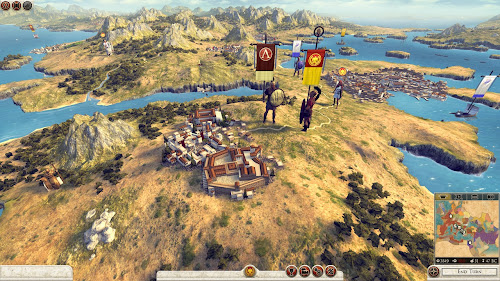 Total War Rome II (2013) Full PC Game Mediafire Resumable Download Links
