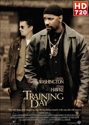 Día de Entrenamiento (Training Day) (2001)