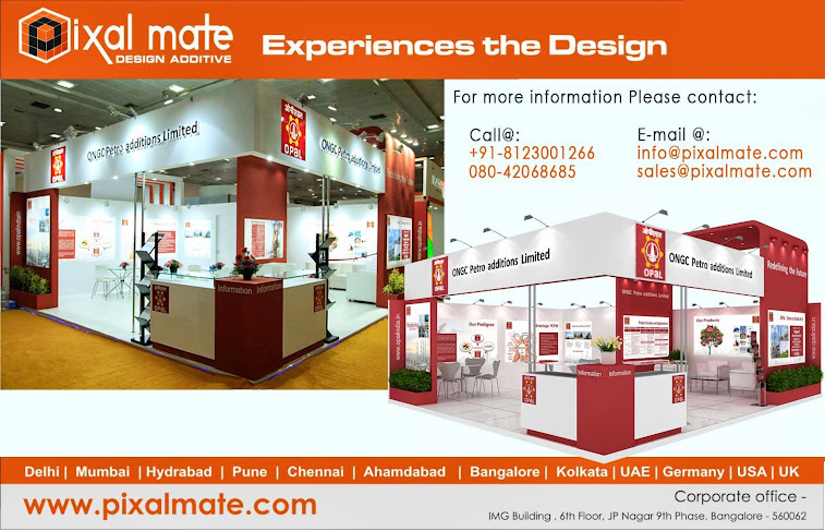 Booth Design Exhibition Stall Designer Exhibition Stand Design