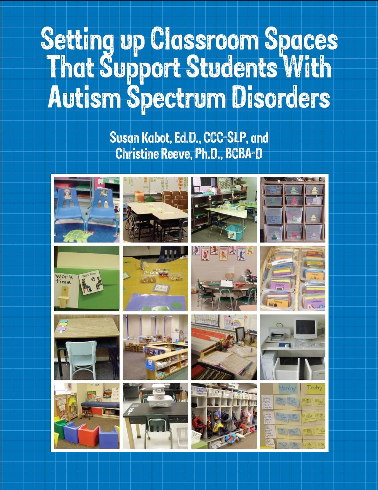 Organizing Classrooms Resources Autism Classroom Resources