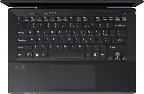 Laptop Sony SVT13112FXS, SVT13115FGS, SVS13112-112FXB, SVS15115FGB, dòng laptop