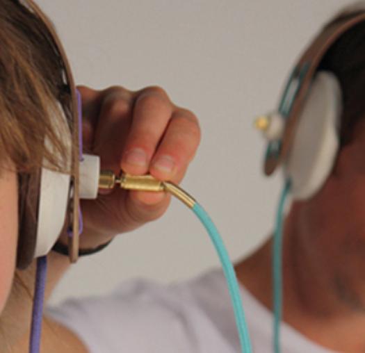 Plug In Earphones