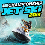 Championship Jet Ski 2013 for BlackBerry 10