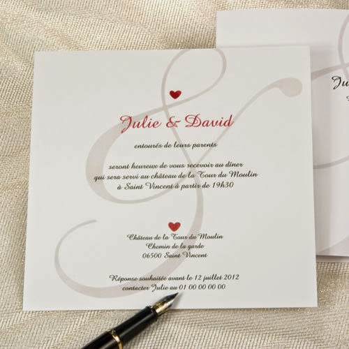 modele texte faire part mariage soiree document online. Black Bedroom Furniture Sets. Home Design Ideas