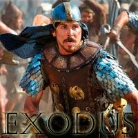 Fotografías de Exodus: Gods and Kings