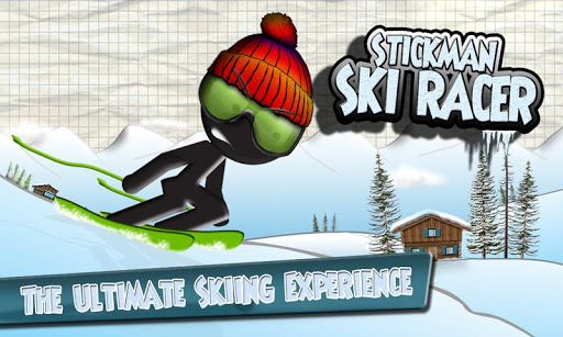 Game Android Stickman Ski Racer 2.0, Download Game Stickman Ski Racer 2.0