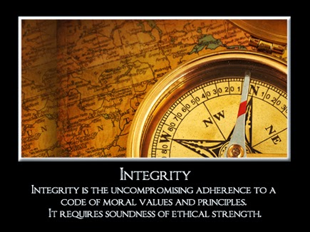 morality ethics and integrity For a topic as subjective as morality, people sure have strong beliefs about what's right and wrong yet even though morals can vary from person to person and culture to culture, many are.
