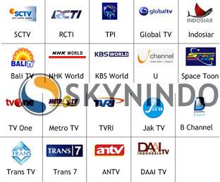 daftar channel gratis skynindo
