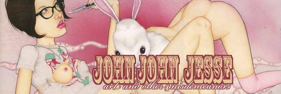 John John Jesse