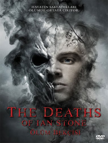 Ver The deaths of Ian Stone (2007) Online