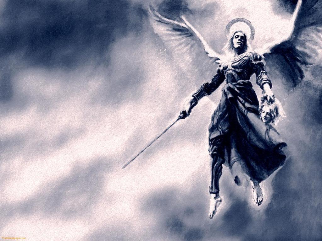guerrero cielo imagen: