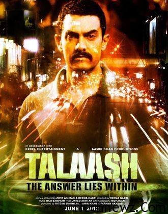 hindi movie talaash 2012 aamir khan download