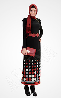 alvina 2014 elbise211 Alvina 2014 elbise Modelleri