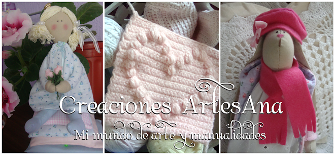Creaciones ArtesAna