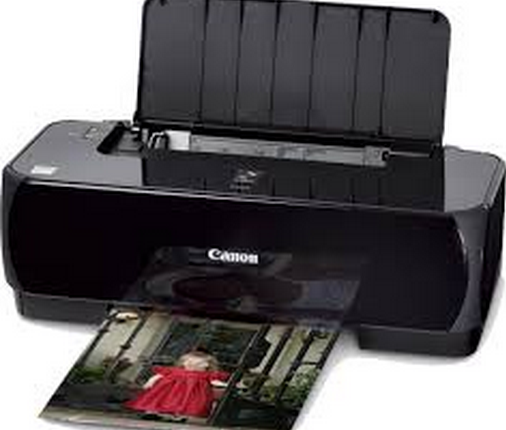 Driver Printer Canon IP1880 Win7