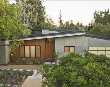 Fachadas de casas fachadas de casas estilo moderno for Estilos de fachadas de casas