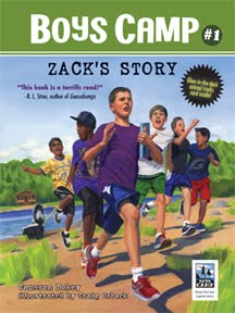 Boys Camp- Zack's Story is coming June 2013!