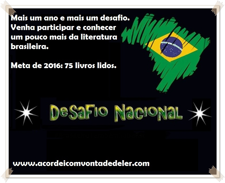 Desafio Nacional 2016