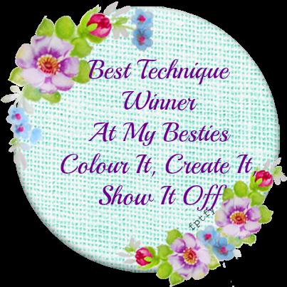 Ganador Mejor Tecnica