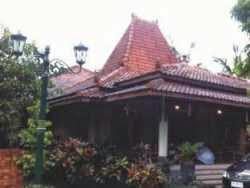 Hotel Murah di Palagan Jogja - Alam Jogja Resort