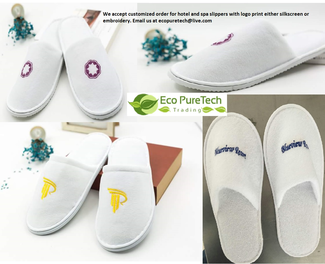 Pesonalized Slippers