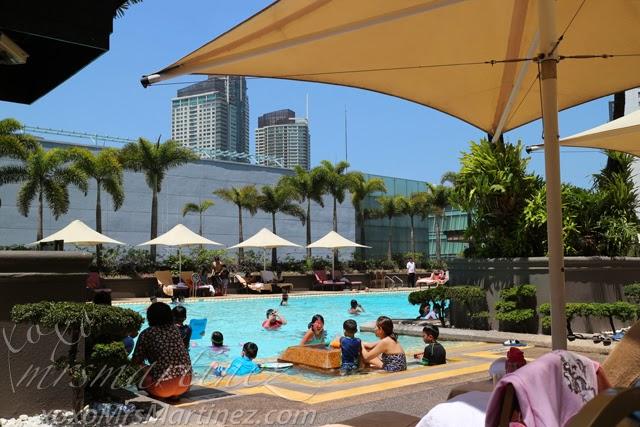 Makati Shangri La Staycation Xoxo Mrsmartinez Lifestyle Blog By Michelle Martinez